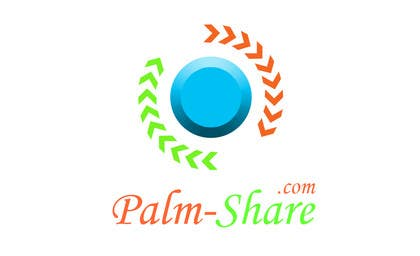#63 for Logo Design for Palm-Share website by AdityaMalviya