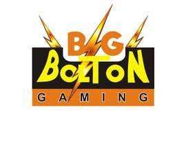 sudhirmp tarafından Design A Logo - Bolt On Gaming için no 163