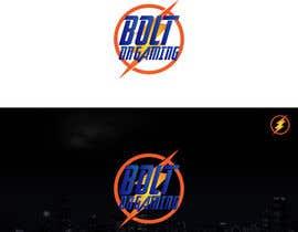 tonmoycruze tarafından Design A Logo - Bolt On Gaming için no 152