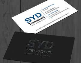 #887 for Design business card by Shuvo2020