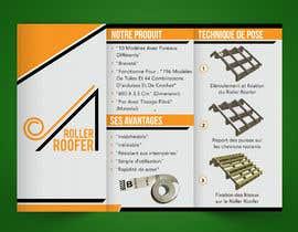 #4 untuk Create a brochure oleh deepakshan