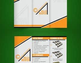 #21 untuk Create a brochure oleh deepakshan