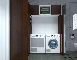 Nro 26 kilpailuun I have a Master Bathroom need to set a nice plan käyttäjältä TMKennedy