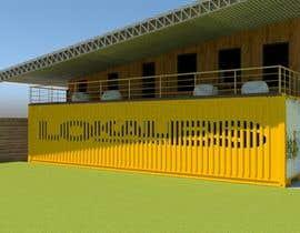 #8 cho Design Sports Facility bởi NODEarchitects1