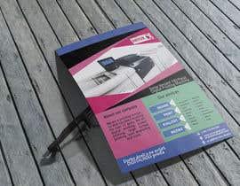 #46 cho Flyer design bởi smitanathsoma
