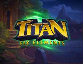 #57 para Videogame logo - Logo Videojuego de marvinbaldemor36