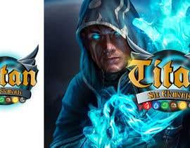 #72 para Videogame logo - Logo Videojuego de UrielV