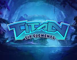 #62 para Videogame logo - Logo Videojuego de DezineGeek