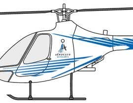 #4 for design for an small helicopter af adammedz