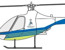 #24 for design for an small helicopter af adammedz
