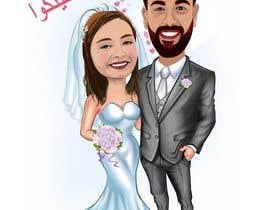 #2 cho Make a weddings invite bởi shady2020
