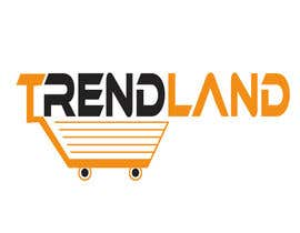 mmohsindulal tarafından Create a logo for an online store that sells alls kinds of trending products. için no 39
