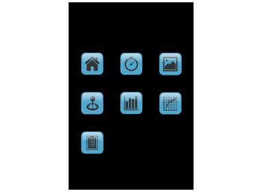 #10 for Menu Button Design for IPHONE / Android App by emzampunan