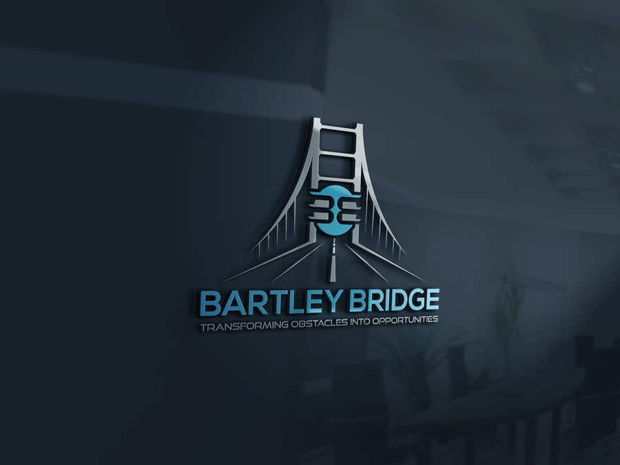Конкурсная заявка №                                        527                                      для                                         Bartley Bridge Logo Design