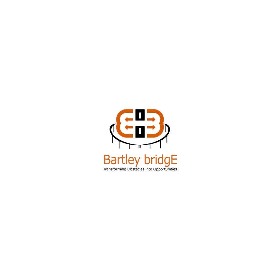 Конкурсная заявка №                                        395                                      для                                         Bartley Bridge Logo Design