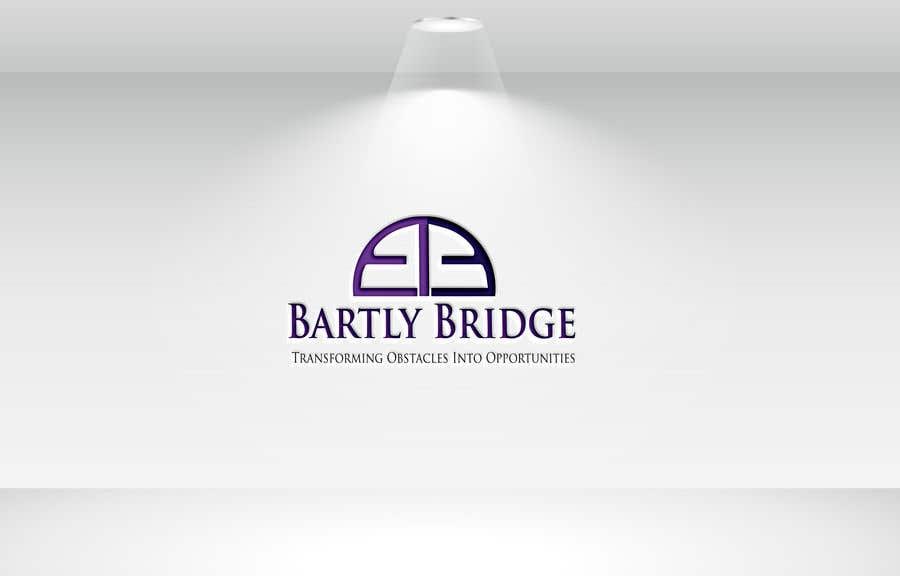Конкурсная заявка №                                        262                                      для                                         Bartley Bridge Logo Design