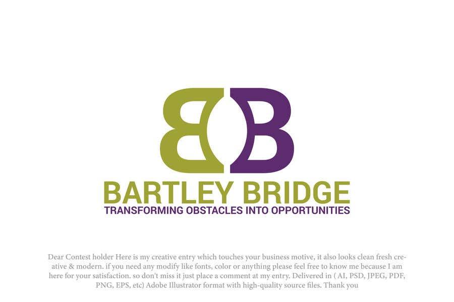 Конкурсная заявка №                                        425                                      для                                         Bartley Bridge Logo Design