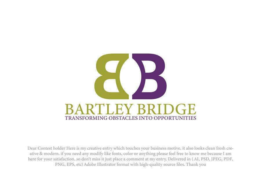 Конкурсная заявка №                                        427                                      для                                         Bartley Bridge Logo Design