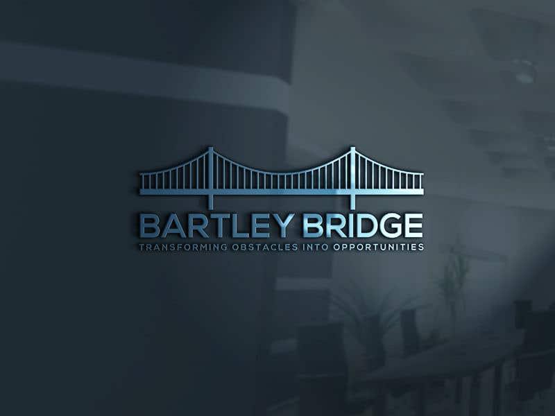 Конкурсная заявка №                                        433                                      для                                         Bartley Bridge Logo Design