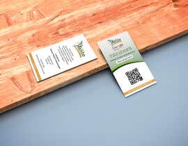 #25 cho Leave Us a Review Business Card bởi riponsumo