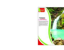 #9 for Salalah Foods Flyer by Renajul811985