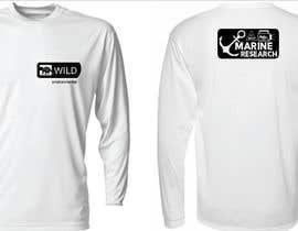 mdyounus19 tarafından T-shirt design - marine research company için no 159