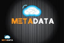 Logo Design for Metadata için Graphic Design49 No.lu Yarışma Girdisi