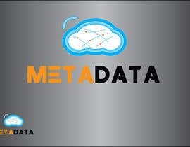 #50 para Logo Design for Metadata por vineshshrungare
