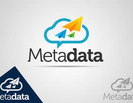 nº 25 pour Logo Design for Metadata par amauryguillen