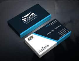 Nro 364 kilpailuun Design a business card käyttäjältä khbabu19812017