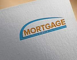 Nro 249 kilpailuun Mortgage Simple Logo käyttäjältä faysalamin010101