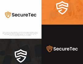 #84 cho Logo for IT Security Solutions Provider bởi Maxstudio2