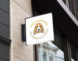 #304 cho Logo for a pet store bởi VectoDesign