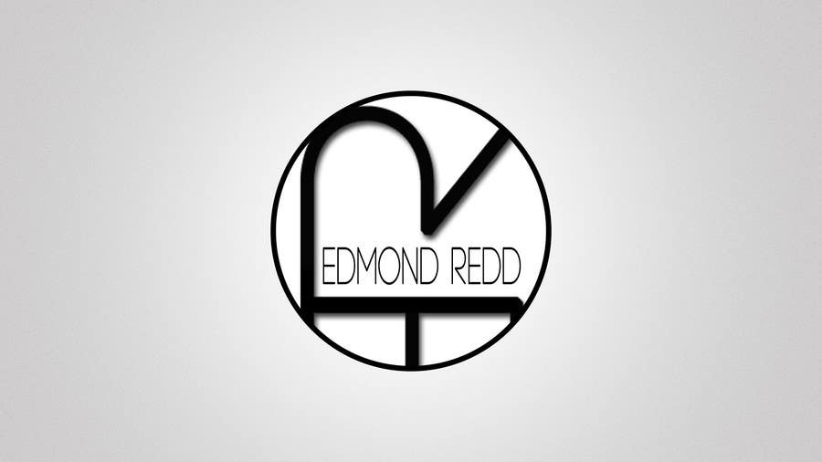 #36 for Logo Design for Edmond Redd- Music Composer by fingal77