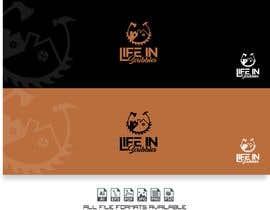 """#195 for Logo design - """"Life in Scribbles"""" af alejandrorosario"""