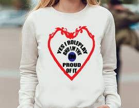 #5 for T shirt design - 21/01/2020 21:17 EST by shafiqulislams