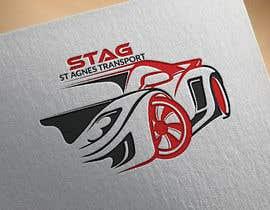 #19 cho Logo for a car window/glass / clothes, hats bởi SwarnaRani