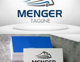 #22 untuk Logo for transportation company oleh gundalas