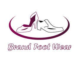 rrimon775 tarafından Name and logo for shop that sell all branded footwear surplus like factory outlet için no 18