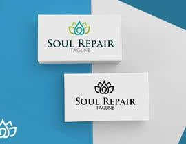 #72 untuk Logo for a personal spiritual/mindfulness website oleh gundalas