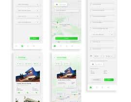 #48 for Design ui/ux for app - 22/01/2020 08:29 EST by maxdzhavala