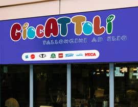 #58 for Toy Shop Signboard by rakib4604