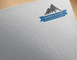 #282 untuk Marsiglia Law Logo oleh revulationdesign