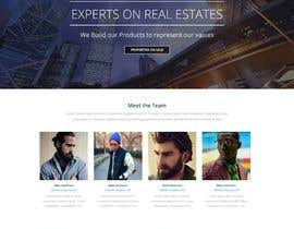 #1 для New Website - Investment Group for House Flips от shariarmuntakim3