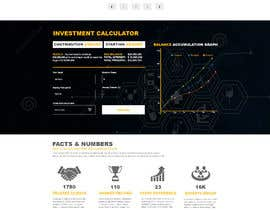 #7 для New Website - Investment Group for House Flips от RimaSM