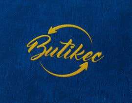 Nro 90 kilpailuun LOGO for a BABY 2ND HAND SHOP named BUTIKEC käyttäjältä robsonpunk