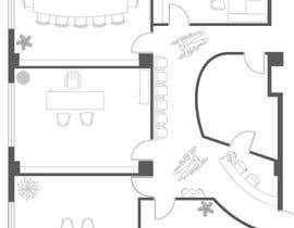 Suguti tarafından Design and Floor Plan for Clinic  - 22/01/2020 13:13 EST için no 30