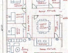 sarafvivek02 tarafından Design and Floor Plan for Clinic  - 22/01/2020 13:13 EST için no 4