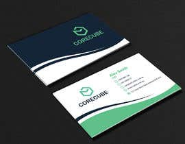 #71 untuk Create my logo, business cards and corporate identity oleh alamdesign