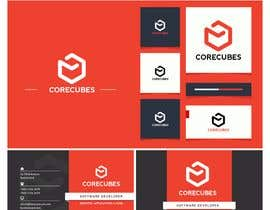 #185 untuk Create my logo, business cards and corporate identity oleh theerejdhivakar